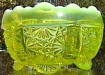 English glass