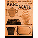 Akro Agate by Florence Revised 1992