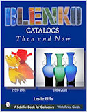 Blenko Catalogs 2002
