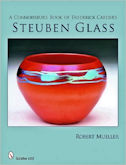 Carders Steuben Glass 2014