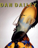 Dan Dailey Glass 2007