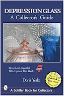 Depression Glass Collectors Guide(2005)
