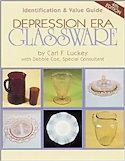 Depression Era glass
