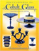 Encyclopedia of Cobalt Glass 2009