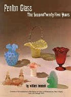 Fenton glass book