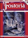 Fostoria pressed glass book