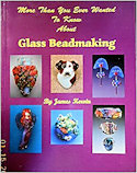 Know about Glass Beadmaking 2003