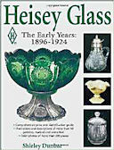 Heisey Glass the Early Years 2000