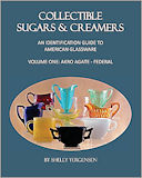 Sugars and Creamers 2011