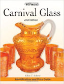 Warmans Carnival Glass book
