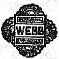 Thomas Webb logo