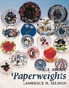 All About Glass Paperweights book