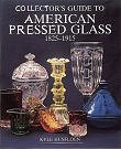 American pressed glass book