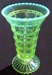Imperial depression glass