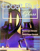 Cobalt Blue Glass 1999