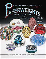 Collectors Paperweights guide
