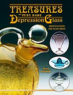 Depression Glass Treasures
