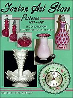 Fenton Patterns book