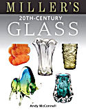 Millers 20th Century glass