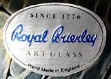 Royal Brierley logo