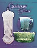 Opalescent glass book