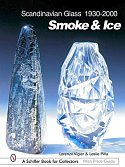 Smoke and Ice book