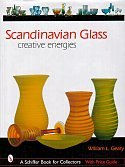 Scandinavian glass by Geary