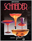Schneider glass book