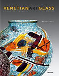 Venetian glass book