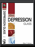 Warman's Depression glass book