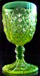 L G Wright glass