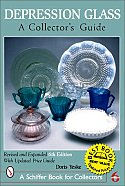 Yeske Depression glass Collectors